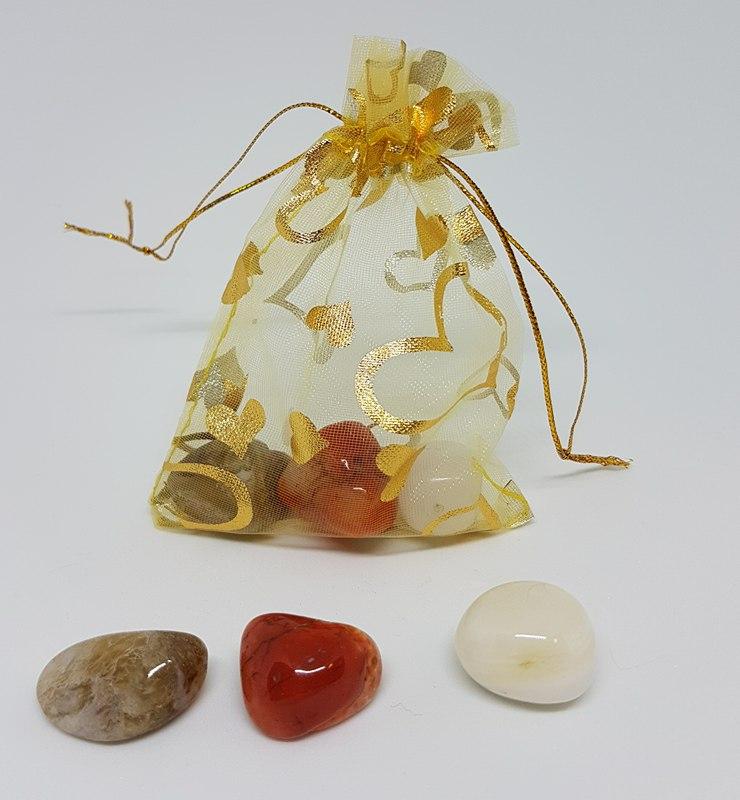 voimalliset kivet